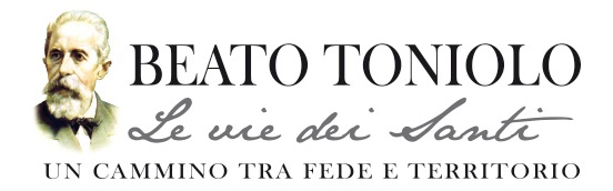 Beato Toniolo Le vie dei santi