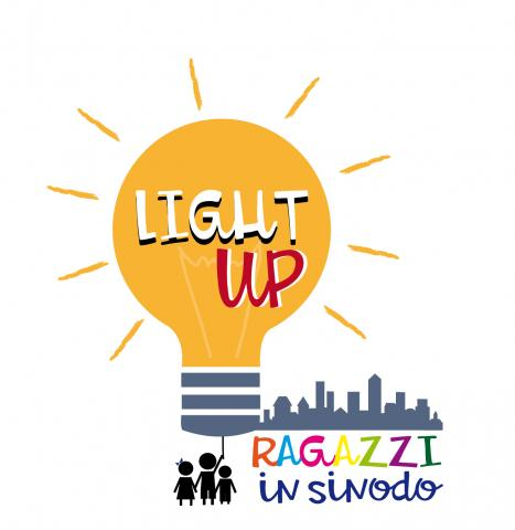 Light Up - Sinodo Ragazzi